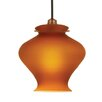 Americana Cobble Hill 1 Light Pendant