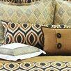 Traditions Linens Arabesque Lumbar Pillow