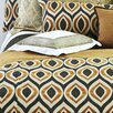 <strong>Arabesque Cassia Boudoir Sham</strong> by Traditions Linens