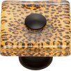 "Atlas Homewares Cheetah 1.5"" Round Knob"
