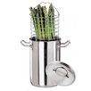 Paderno World Cuisine 5-qt Asparagus Steamer