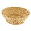 Paderno World Cuisine Poly Rattan Bread Basket