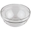Paderno World Cuisine Round Glass Bowl