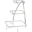 Paderno World Cuisine 3-Tier Steel Stand