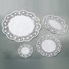 "Paderno World Cuisine 4.75"" Paper Doily (Pack of 250) (Set of 3)"