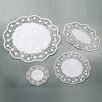 """Paderno World Cuisine 6.62"""" Paper Doily (Pack of 250)"""