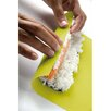 Paderno World Cuisine Plastic and Silicone Sushi Mat