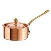 Paderno World Cuisine Mini Saute Pan with Lid