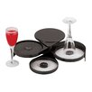 Paderno World Cuisine Glass Rimer Set (Set of 2)