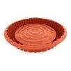 "Paderno World Cuisine 11.88"" Non Stick Silicone Mold (Set of 2)"