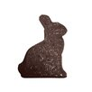 "Paderno World Cuisine 7.88"" Bunny Chocolate Mold (Set of 2)"