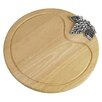 Paderno World Cuisine Wooden Cheese Board