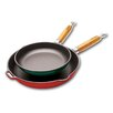"Paderno World Cuisine 15.5"" Frying Pan"