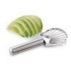 Paderno World Cuisine Stainless Steel Avocado Peeler/Cutter