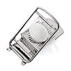 Paderno World Cuisine Spice Stainless Steel Egg Slicer (Set of 2)