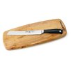 "Wusthof Grand Prix II 8"" Bread Serrated Knife with Board"
