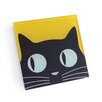 Naked Decor Cat Coaster (Set of 4)