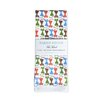 Naked Decor Cat Pattern Tea Towel