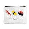 Naked Decor Sushi Amenity Bag