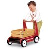 <strong>Classic Walker Wagon Ride-On</strong> by Radio Flyer