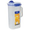 Sistema USA 67 Oz. Klip It Juice Pitcher