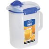 Sistema USA 1.5 Liter Klip It Juice Pitcher