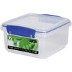 <strong>40-Oz. Klip It Food Storage Container</strong> by Sistema USA