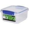 Sistema USA 40-Oz. Klip It Food Storage Container