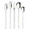 <strong>Tecna 20 Piece Pinti Flatware Set</strong> by Frieling