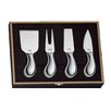 <strong>Frieling</strong> Piave 4 Piece Cheese Knife Set
