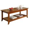 <strong>Wildon Home ®</strong> Albany Coffee Table