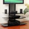 "<strong>Transdeco International</strong> Deco Entertainment 32""-65"" Plasma TV Stand"