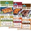Camerons Alder, Hickory and Mesquite Smoker Bag (Set of 3)