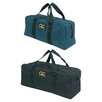 Custom Leathercraft 2 Piece Tool Bag Combo Set