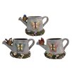 <strong>Watering Can Planter (Set of 3)</strong> by DHI Accents