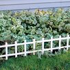 <strong>Master Mark Plastics</strong> 1' x 3' Cape Cod Fence