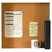"<strong>Craft Cork 23"" H x 19"" W Desk Hutch</strong> by Venture Horizon"