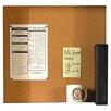 "<strong>Craft Cork 23"" H x 19"" W Desk Hutch</strong> by Venture Horizon"