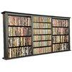 Venture Horizon VHZ Entertainment Triple Wall Mounted Storage Rack