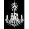 Schonbek Novielle 8 Light Crystal Chandelier