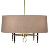 <strong>Jonathan Adler</strong> Ventana 4 Light Chandelier