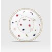 "Noritake Portshore 7"" Cake Plate"