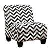 Handy Living Gina Slipper Chair