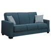 Handy Living Convertible Sleeper Sofa