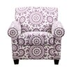 <strong>Winnetka Chair and Ottoman</strong> by Handy Living