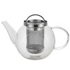 BonJour BonJour® Coffee and Tea 27-Ounce Harmony Glass Teapot