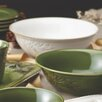 BonJour Sierra Pine Stoneware Round Serving Bowl