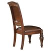 <strong>Steve Silver Furniture</strong> Antoinette Side Chair