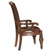 <strong>Antoinette Arm Chair (Set of 2)</strong> by Steve Silver Furniture
