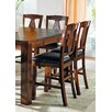 Steve Silver Furniture Lakewood Bar Stool with Cushion